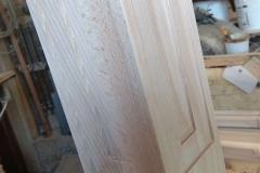 Frezowanie w drewnie. Detale w tralkach schodowych