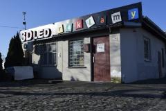 Siedziba firmy Lippol-Signs